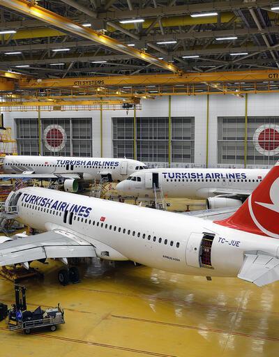 THY Teknik çok sayıda personel arıyor, kabul edilenlere ücretsiz ve indirimli uçuş imkanı