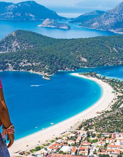 Rezervasyonlar yüzde 40 arttı! Türkiye turizmde eski günlerine dönüyor