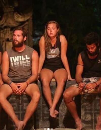 Survivor'da yarışmacıları duygulandıran sürpriz