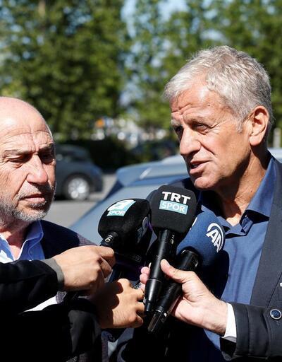 Nihat Özdemir: UEFA'ya durumu anlatacağız