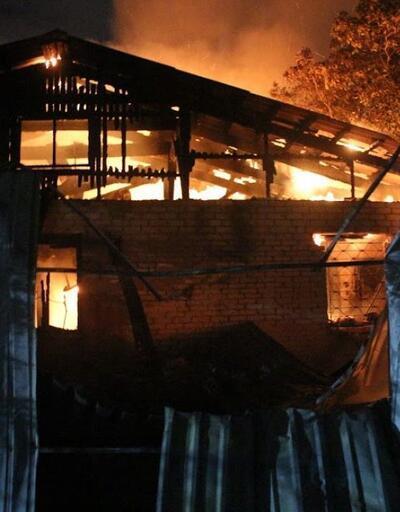 Ukrayna'da akıl hastanesinde yangın: En az 6 ölü