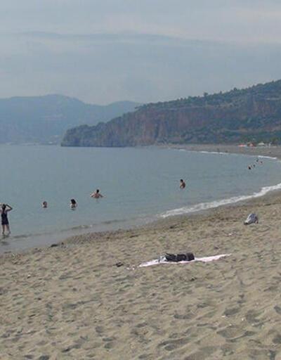 Suriyelilere plaj yasağında yeni gelişme
