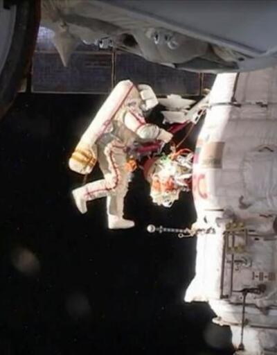 Uluslararası Uzay İstasyonu'na gidiş-dönüş ücreti belli oldu
