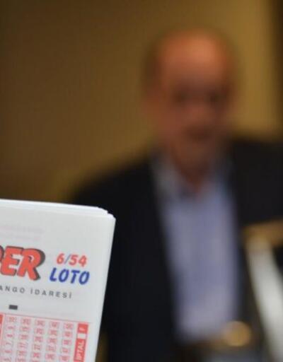 Süper Loto 13 Haziran sonuçları: 22,5 milyonluk ikramiye sahibini buldu!
