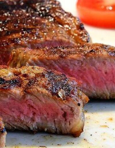 Et yeme alışkanlığını değiştirmek ömrü uzatıyor