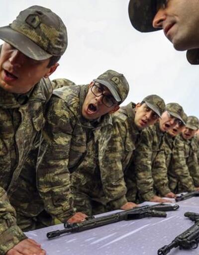 Yeni askerlik sistemi: 2 madde onaylandı! Uzun dönemler terhis edilecek mi?