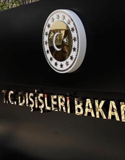Türkiye'den Kenya'daki terör saldırısına kınama