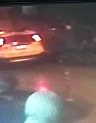 Sağlık personeli ile motosikletli arasında 'hemşireye laf attı' kavgası
