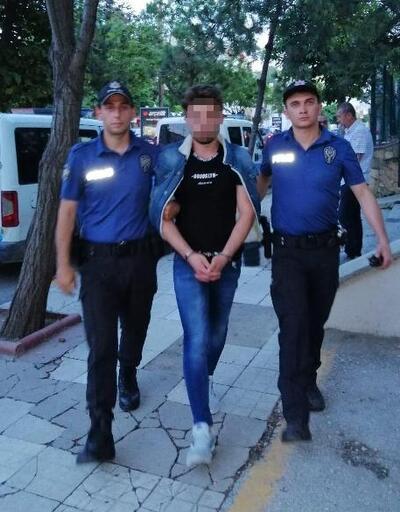 Kaçırdığı kıza istismar girişiminde bulunduğu iddiasıyla tutuklandı