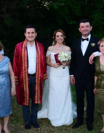 KUTSO Başkanı Günay evlendi