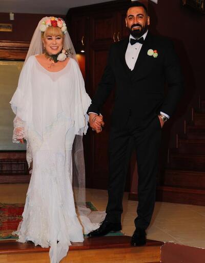 Zerrin Özer'in eşiyle ilgili şoke eden iddia!
