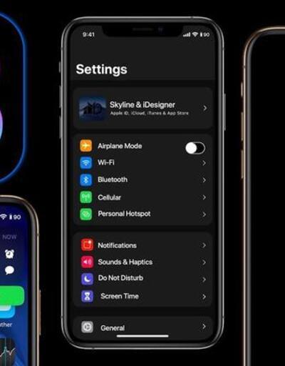 Bu iPhone modellerine gece modu hiç gelmeyecek