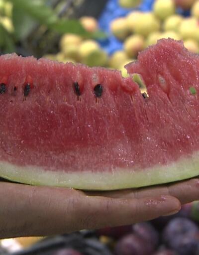 Yaz aylarında besinlere dikkat