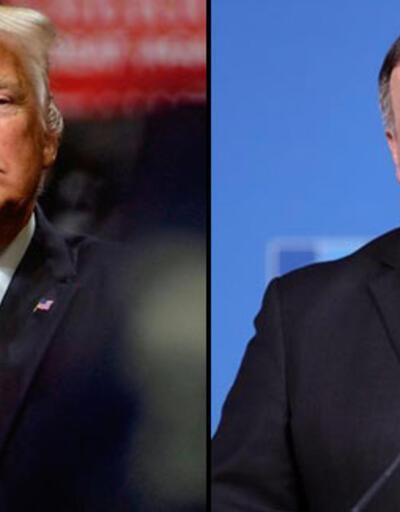 Trump ve Pompeo'dan İran açıklaması