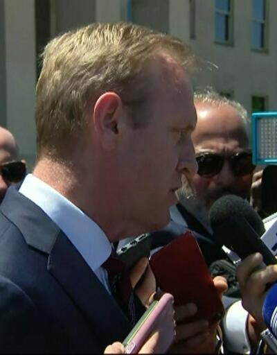 ABD Savunma Bakanı vekili Shanahan gidiyor
