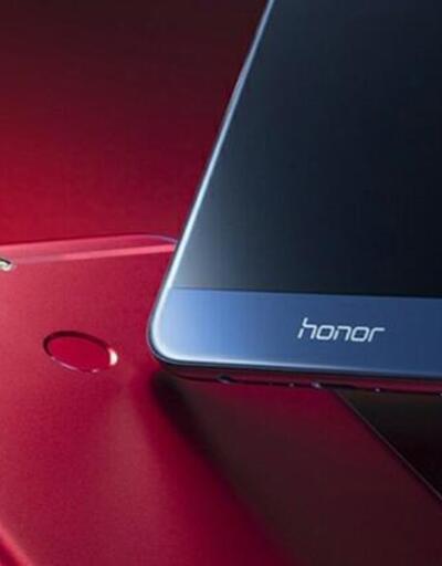 Honor 9X Pro geliyor!
