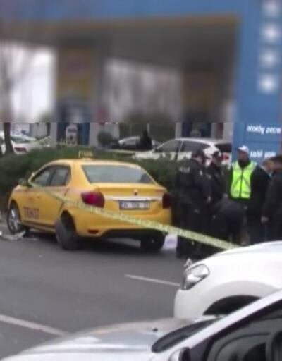 Sürücüler birbirini suçladı