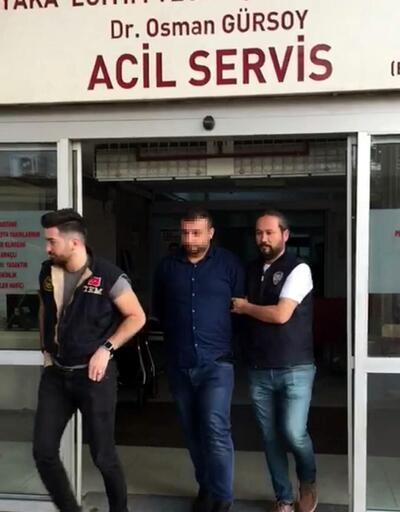 İzmir'de eylem hazırlığındaki 12 PKK şüphelisi yakalandı