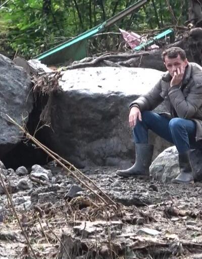 Trabzon'da benzer felaketler yaşanır mı? Bünyamin Sürmeli değerlendirdi