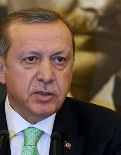 Cumhurbaşkanı Erdoğan'dan Ahmet Kaya açıklaması