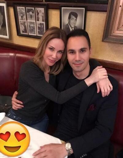 Tarih belli oldu... Demet Şener ile Cenk Küpeli evleniyor!