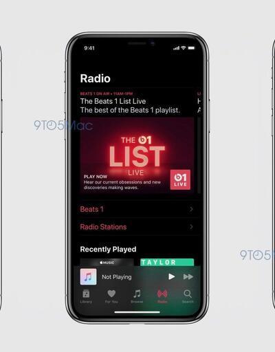 iPhone'larda bir dönem kapanıyor! İşte  iOS 13'le gelecek olan yenilikler