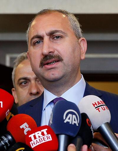 Bakan Gül: Türk yargısı büyük bir hukuk örneği ortaya koymuştur