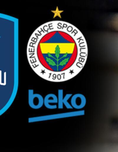 Anadolu Efes Fenerbahçe basketbol final maçı ne zaman, saat kaçta, hangi kanalda?