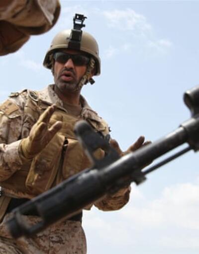 Son dakika... İngiliz mahkemesinden Suudi Arabistan'a silah satışı kararı
