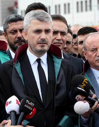 Cumhurbaşkanı'nın Avukatı Aydın: Sanıklar hak ettikleri cezaları aldı