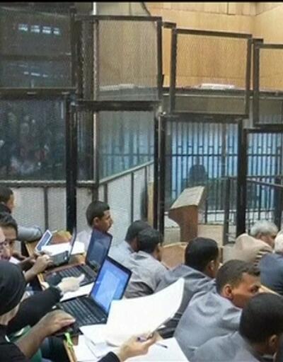 ABD basını Sisi'yi eleştiriyor