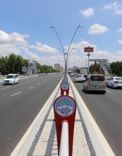 Büyükşehir Belediyesi sürücüleri uyardı