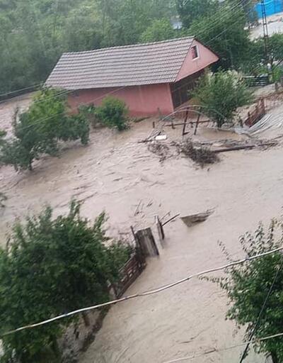 Bartın'daki sel felaketinde kaybolan İsa'dan acı haber geldi