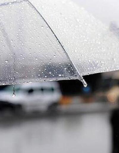 Bu bölgelerde yaşayanlar dikkat! Meteoroloji'den sağanak yağış uyarısı