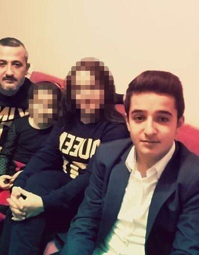 18 yaşındaki genç babasını göğsünden bıçaklayarak öldürdü