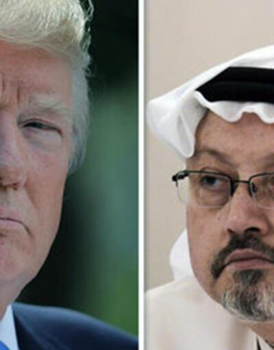 ABD basınından Trump'a Kaşıkçı eleştirisi: Temizlenemez bir leke