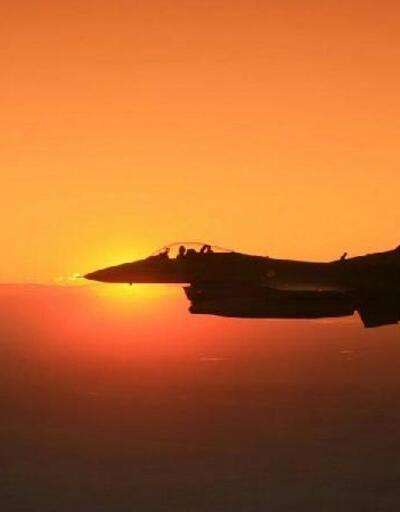 Irak kuzeyinde PKK hedefleri vuruldu, 2 terörist etkisiz hale getirildi