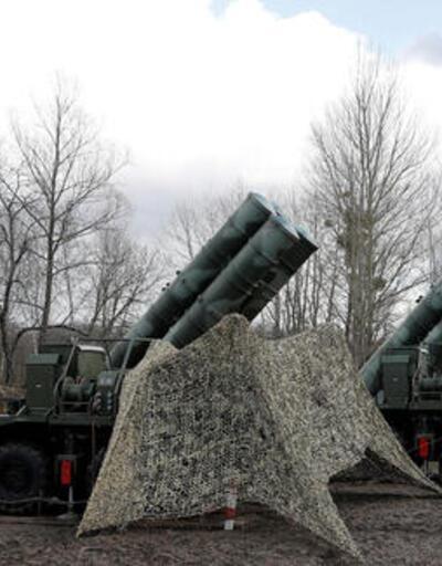 Rusya'dan yeni S-400 açıklaması