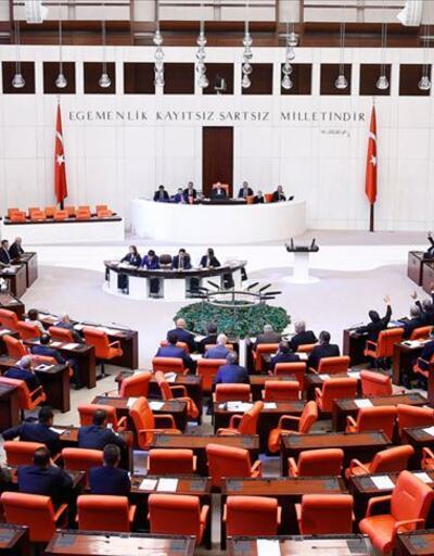 AK Parti'den çevre ve şehircilik alanına ilişkin kanun teklifi
