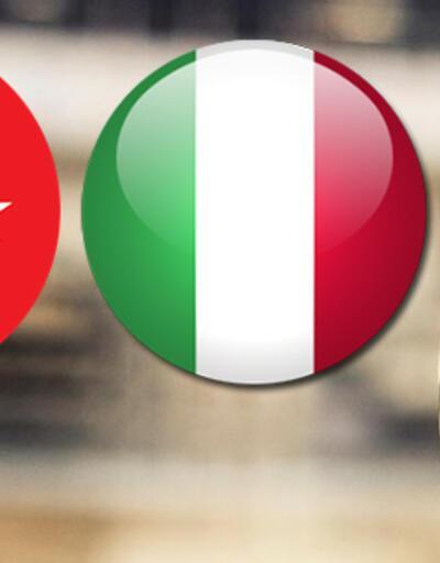 Türkiye İtalya Kadınlar Avrupa Şampiyonası basketbol maçı ne zaman?