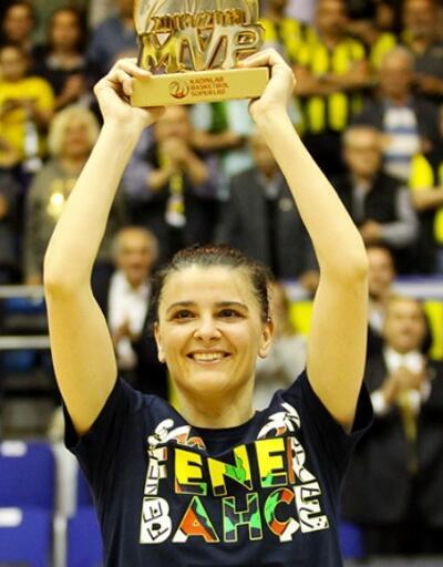 Fenerbahçe Birsel Vardarlı'ya veda etti