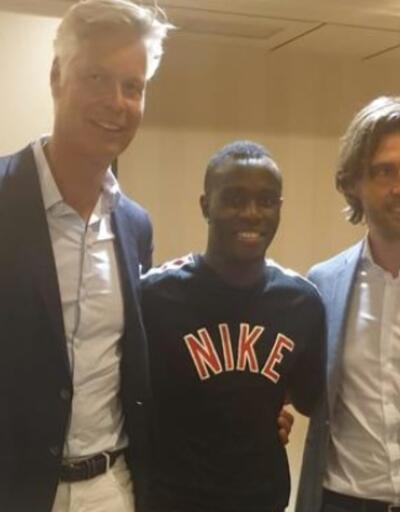 Bruma PSV'ye transfer oldu