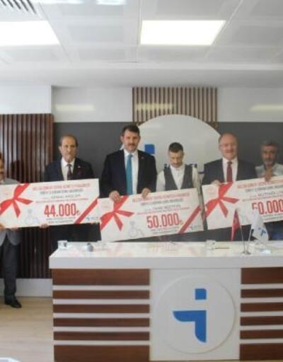 Sivas'ta engelliler kendi işini kuracak