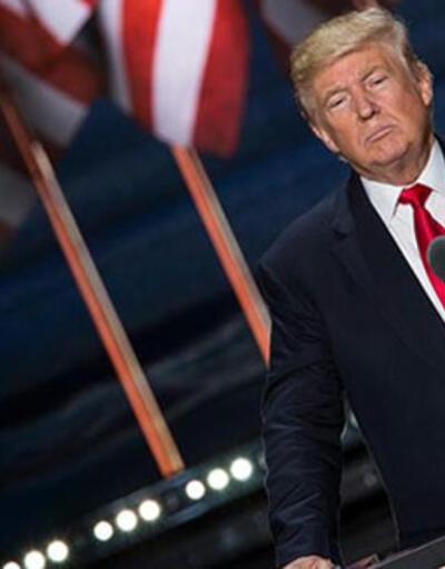 Trump, Meksika-ABD sınırındaki mülteci dramından Demokratları sorumlu tuttu
