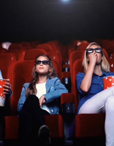 Türkiye'de 2018'de sinema seyircisi azaldı, tiyatro seyircisi arttı