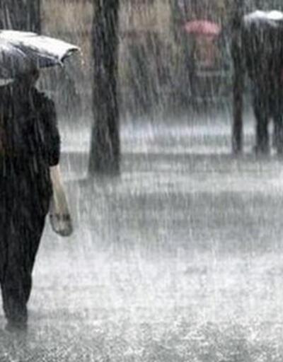 Meteoroloji'den kritik uyarı: Sıcaklıklar düşecek, yağışlı hava geliyor