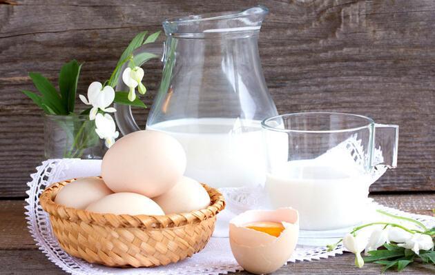 Anne sütünü arttırmanın yolları