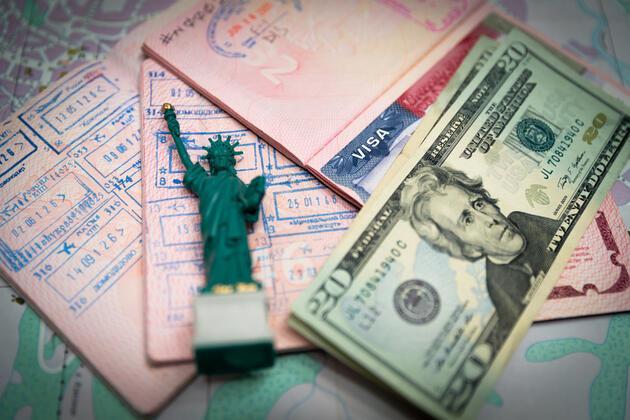 Amerika vizeleri için çözüm bulundu