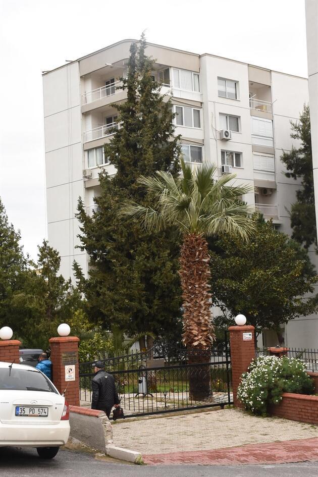 İzmir'de korkunç olay! Anne ve babasını bıçaklayarak öldürdü