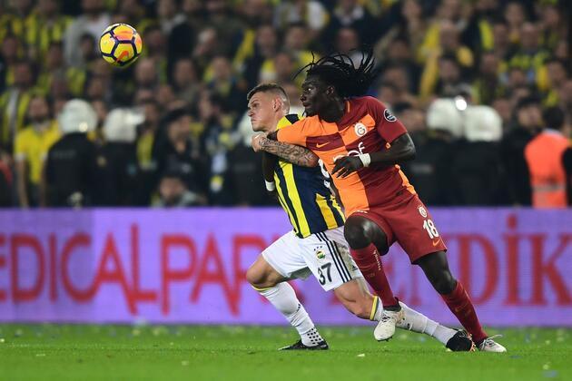 Türkiye Fenerbahçe-Galatasaray derbisi için 37 milyon liralık bahse girdi